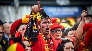 Écrans géants, heure de fermeture des terrasses- bonnes nouvelles pour les fans des Diables Rouges avant l'Euro 2020 3