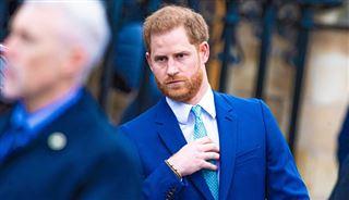 Le prince Harry dit avoir quitté son pays pour rompre le cycle de la souffrance familiale 11