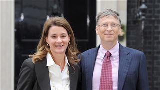Les confidences de Bill Gates sur son mariage avec Melinda révélées par des indiscrétions 9