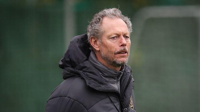 Standard- Michel Preud'homme, nouvel entraîneur de Seraing?