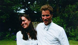 Une ancienne camarade de dortoir de Kate et William témoigne- Il l'a tout de suite adorée 6