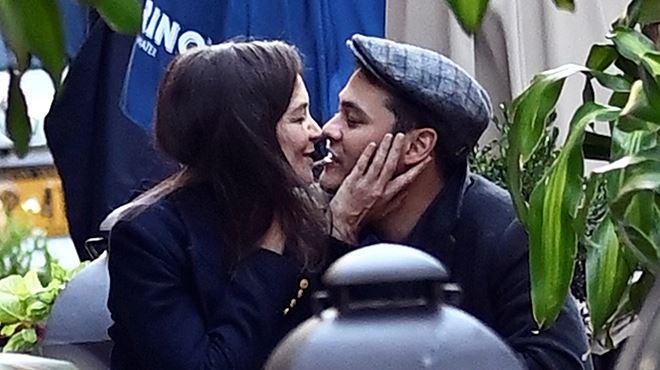 Katie Holmes à nouveau célibataire- c'est fini avec Emilio Vitolo