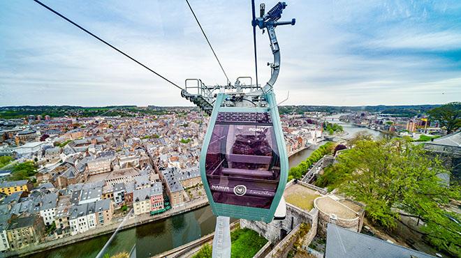 Stargames Namur Horaire