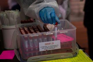 Covid-19- les habitants d'un quartier de Bordeaux bientôt vaccinés après la découverte d'un variant très rare