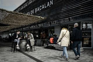 Cluster à Bordeaux- un centre éphémère de vaccination ouvrira mercredi, selon l'ARS