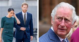 Les indiscrétions du prince Charles envers son fils Harry- Il me considère comme une pompe à fric