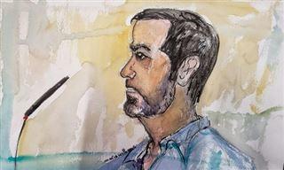 Affaire Maëlys- Nordahl Lelandais renvoyé devant les assises de l'Isère pour meurtre