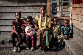 RDC- à la recherche des enfants perdus du volcan Nyiragongo