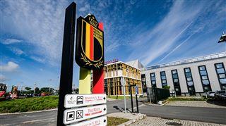 Une perte de 6 millions- le terrible bilan financier de l'Union belge de foot