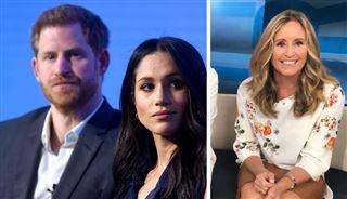 Le prénom de la fille de Meghan et Harry est un choix stratégique pour sécuriser la marque Sussex