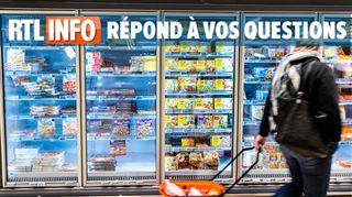 Puis-je me rendre une journée en France pour y faire quelques courses, sans test PCR?, s'interroge Nadine, vaccinée 2 doses depuis hier