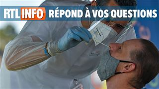 L'Espagne accepte désormais aussi les tests antigéniques- Où peut-on les faire ?