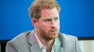 Choix du prénom de Lilibet- le prince Harry menace d'attaquer la BBC en justice