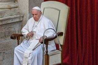 Abus sexuels- le pape refuse la démission de l'archevêque de Munich