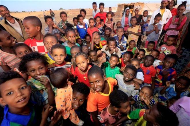 Ethiopie- 30.000 enfants risquent de mourir de faim au Tigré, selon l'Unicef