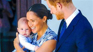 Meghan et Harry font un choix de taille pour forcer Archie à s'épanouir