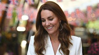 Kate Middleton se réjouit de rencontrer Lilibet- J'ai hâte