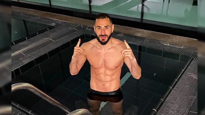Karim Benzema transformé- ce régime très spécial qui l'aide physiquement 1