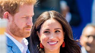Meghan Markle pourrait être une invitée SECRÈTE de l'événement en l'honneur de Diana à Londres