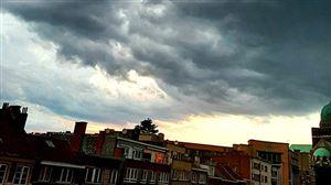 Prévisions météo: ils arrivent