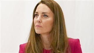 Kate Middleton absente de l'inauguration de la statue de Lady Di?