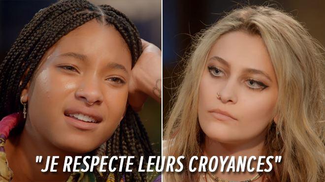 La bisexualité de Paris Jackson pas acceptée par sa famille- Seule et exclue