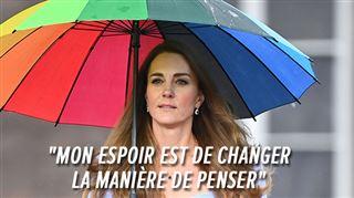 Kate Middleton- son ambitieux projet depuis 10 ans