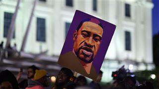 L'affaire George Floyd, fil rouge d'une année tumulteuse aux Etats-Unis