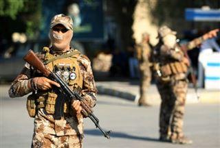 Irak- des combattants pro-Iran tués dans des raids américains