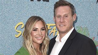L'ex-époux de Meghan Markle, Trevor Engelson, va être papa pour la deuxième fois