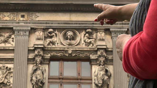 Sur les pas du sculpteur Auguste Rodin- ce grand sensuel vit à Bruxelles et y laisse des chefs d'œuvre