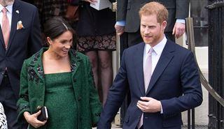 Le prince Harry et Meghan Markle de retour au Royaume-Uni dès septembre?