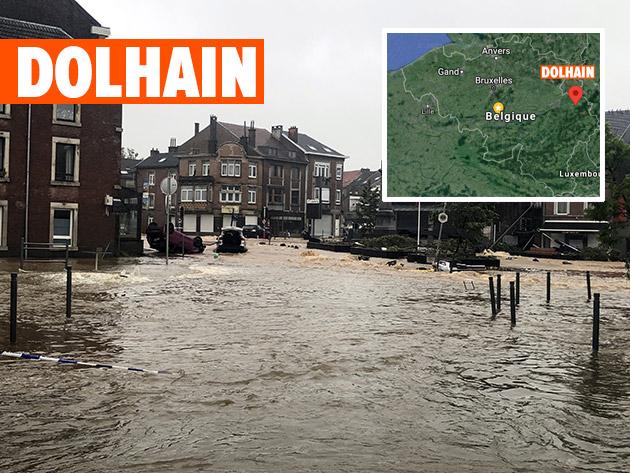 dolhain-inondationl