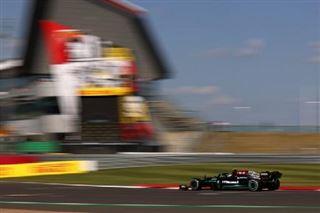 F1 - GP de Grande-Bretagne - Un Lewis Hamilton renversant signe un 99e succès en carrière, le 8e à Silverstone