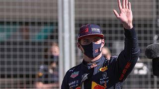 Max Verstappen donne de ses nouvelles après son effroyable crash