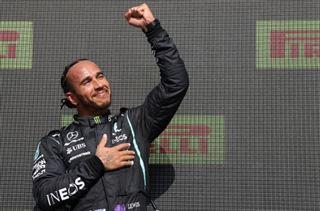 F1- Hamilton et Verstappen s'accrochent et pimentent la course au titre