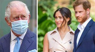 Sans avoir prévenu son père, le prince Harry va publier ses mémoires- Lui et Meghan font tout ce qu'ils avaient promis de ne pas faire