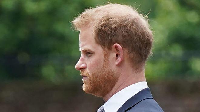 Le coup de fil catastrophe du prince Harry en plein nuit à Buckingham