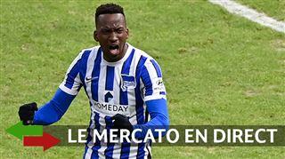 Mercato- voici les rumeurs et transferts du 21/07