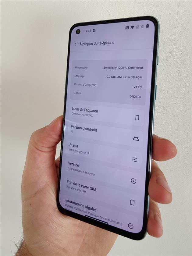 Les tests de Mathieu: 399€, le nouveau prix pour un smartphone haut de gamme ?