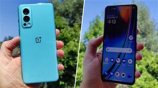 Les tests de Mathieu- 399€, le nouveau prix pour un smartphone haut de gamme ?