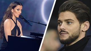 Faut assumer quand on merde- Camille Lellouche s'adresse-t-elle à Rayane Bensetti dans sa nouvelle chanson? (vidéo)
