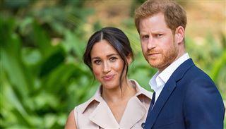 Meghan et Harry décidés pour le baptême de Lilibet- c'est maintenant la reine qui risque de prendre une lourde décision