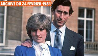 Retour sur le mariage spectaculaire de Charles et Diana- ils se disaient oui il y a 40 ans devant 750 millions de téléspectateurs