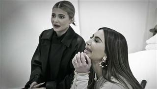 Kim Kardashian et Kylie Jenner victimes d'usurpation d'identité- la supercherie a duré 8 semaines