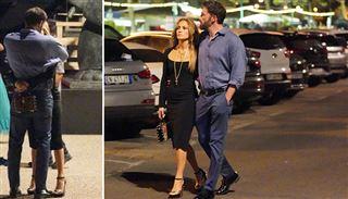 Ben Affleck et Jennifer Lopez OFFICIALISENT enfin leur relation (PHOTOS)