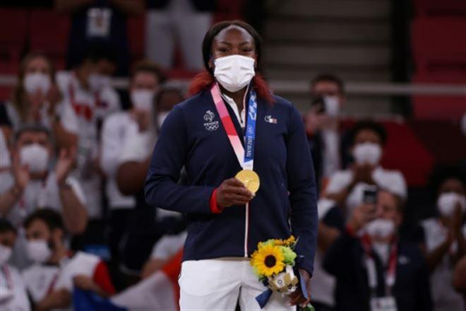 JO-2020- Agbégnénou, une revanche en or, inquiétude pour Biles