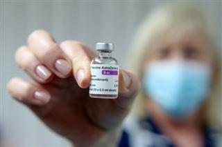 AstraZeneca- plus de 1 milliard de dollars engrangés avec le vaccin anti-Covid au premier semestre