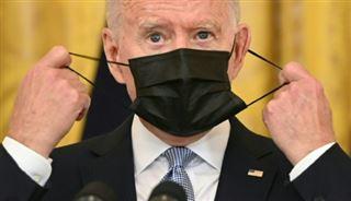 Covid-19- fini l'été de liberté, Biden annonce des mesures pour doper la vaccination