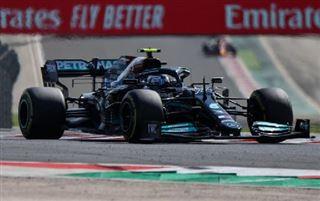 Bottas le plus rapide de la 3e séance d'essais libres en vue du GP de Hongrie
